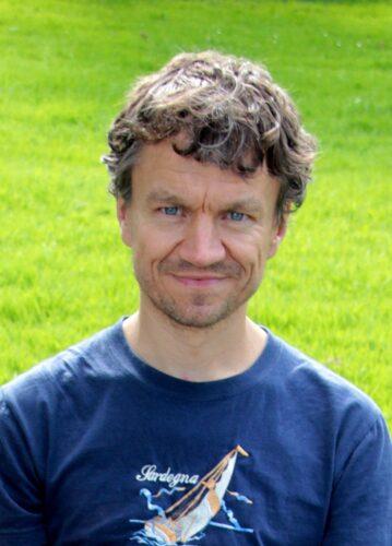 Grzegorz, Paleo SMAK