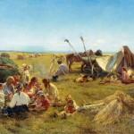 Rewolucja agrarna i jej wpływ na ludzi