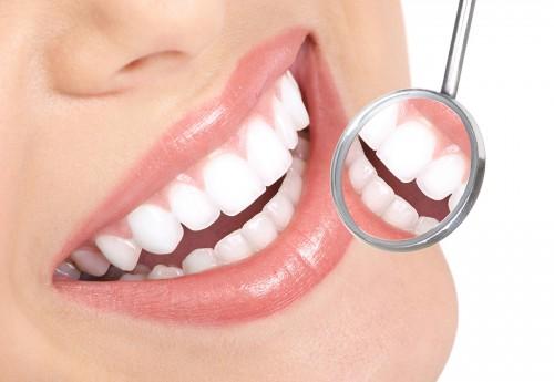 Białe zęby, Paleo SMAK