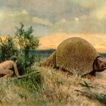 Jak długo żyli ludzie w paleolicie?