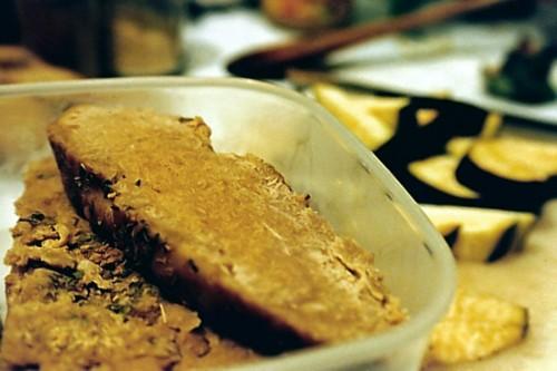 seitan gluten paleo smak