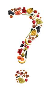 Żywieniowe fakty i mity