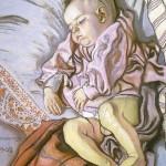 Gluten NIE dla niemowląt