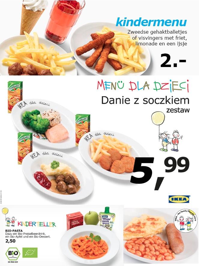 Jedzenie dla dzieci w Polsce i innych krajach  PaleoSMAK