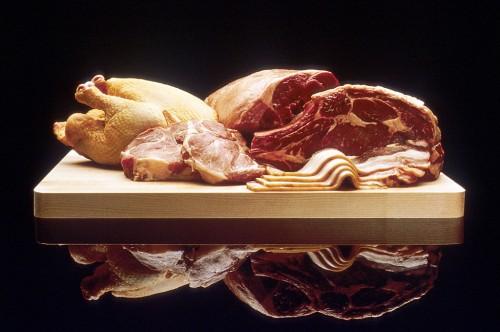 Mięso, Paleo SMAK
