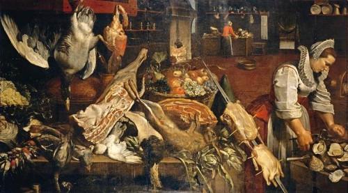 dieta na cholesterol Frans Snyders