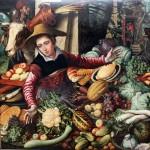 Historia diety paleo
