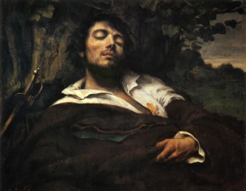 Zgaga, refluks, wrzody, Paleo SMAK, Gustave Courbet