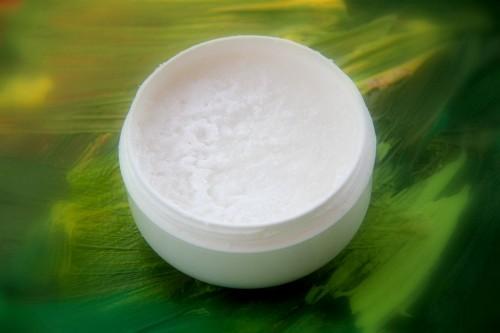 Najprostszy dezodorant, Paleo smak