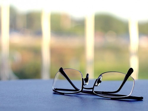 Okulary, Paleo SMAK