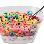 Śniadanie dzieci dawniej i dziś