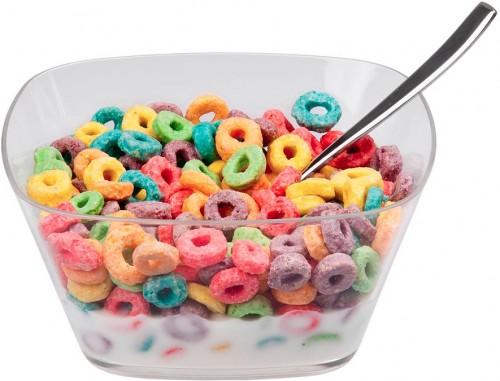 Współczesne śniadanie dzieci, Paleo smak