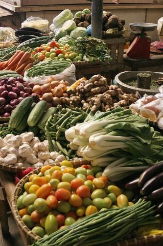 najzdrowsze warzywa, Paleo smak