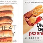 Wheat belly / Dieta bez pszenicy - recenzja książki