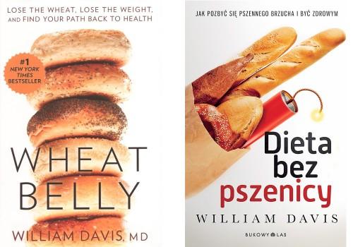 William Davis, Dieta bez pszenicy, Paleo SMAK