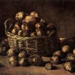 Czy ziemniaki są paleo?