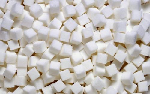 Cukier, kostki, Paleo SMAK