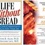 Życie bez pieczywa (Life without bread) - recenzja książki