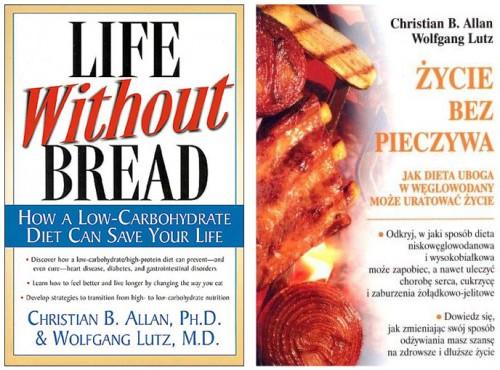 Życie bez pieczywa, Life without bread, Paleo SMAK
