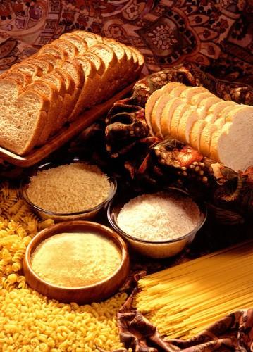 Węglowodany, pokarmy skrobiowe, Paleo SMAK
