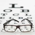 Badanie wady wzroku