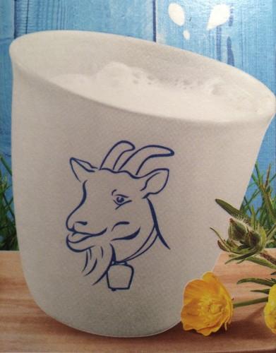 Kozie mleko, Paleo SMAK