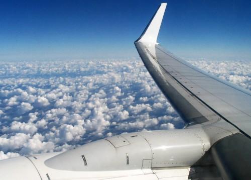 Samolot, Paleo SMAK
