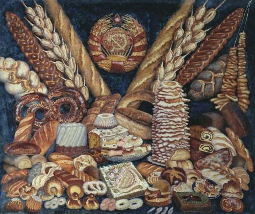 Chleby, Paleo SMAK