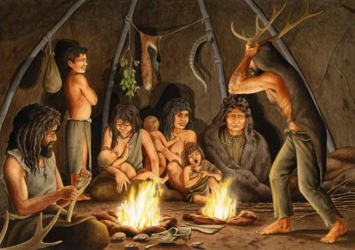 Styl życia naszych przodków, 2, Paleo SMAK