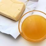 Masło klarowane (ghi)