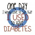 Ja i moja cukrzyca typu I