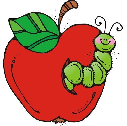 Robaczywe jabłko