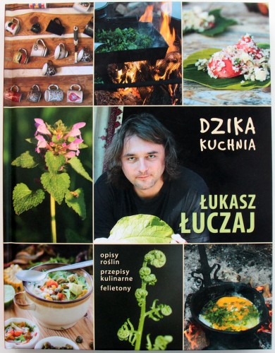Dzika kuchnia, Łukasz Łuczaj, Paleo SMAK