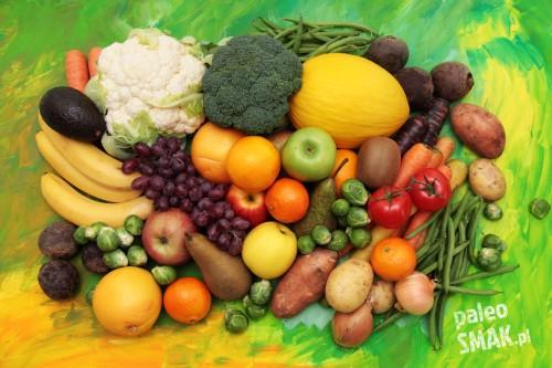 Dieta wegetariańska, Paleo SMAK