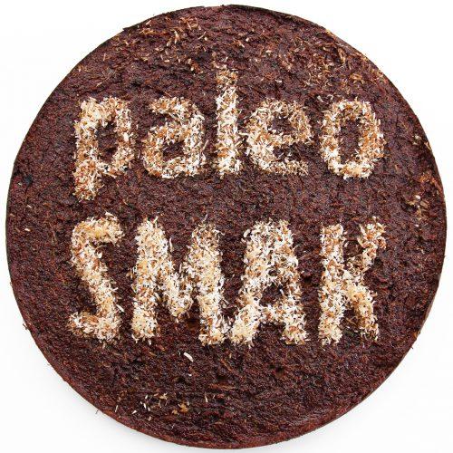 Brownie z cukinii (ciasto czekoladowe paleo)