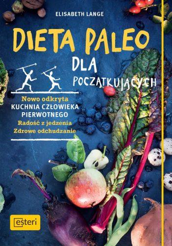 Elisabeth Lange - Dieta paleo dla początkujących