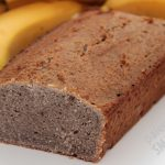 Chleb bananowy AIP (paleo, bez jajek)