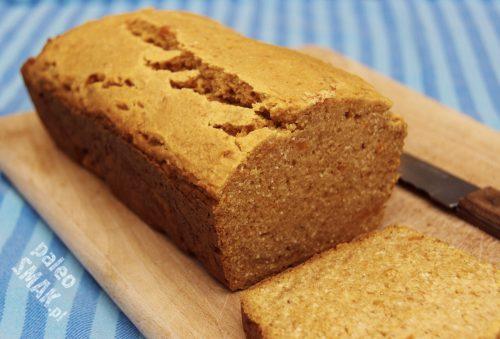 Chleb dyniowy AIP