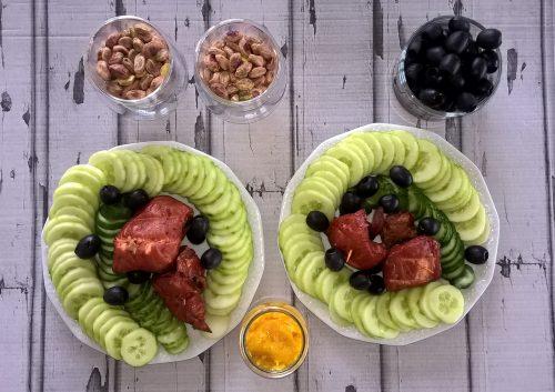 Przykładowy jadłospis cukrzyka