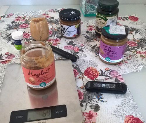 Gotowe produkty dla cukrzyka