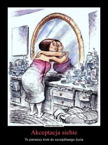Akceptacja siebie