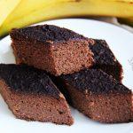 Brownie AIP - ciasto czekoladowe bez alergenów