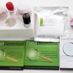 Test Food Detective