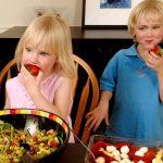 Diagnozowanie nadwrażliwości/nietolerancji pokarmowych u dzieci