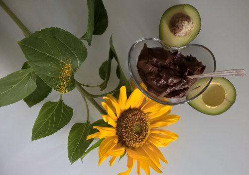 Budyń czekoladowy dla cukrzyka