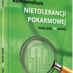 Kompendium nietolerancji pokarmowej - recenzja