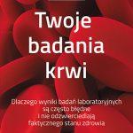 Twoje badania krwi - recenzja książki