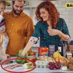 Masło i jajka usunięte z reklamy jako śmieciowe jedzenie